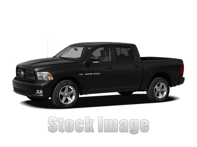 Pre-Owned 2012 RAM 1500 SLT 4x2 Crew Cab 140 in. WB