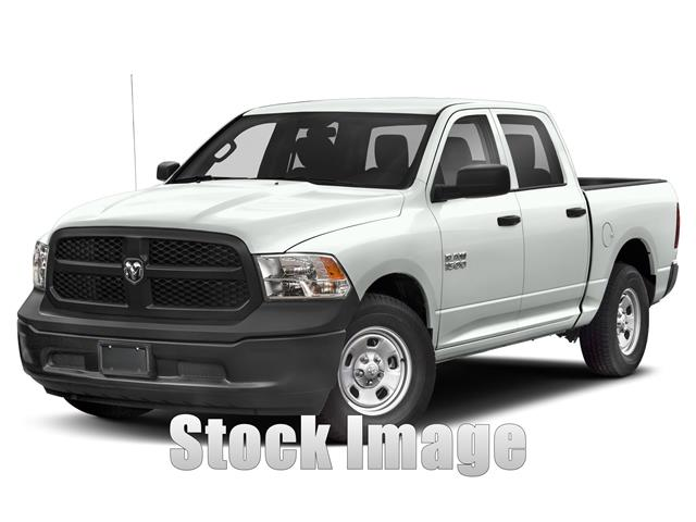 Pre-Owned 2017 RAM 1500 Tradesman 4x2 Crew Cab 140 in. WB