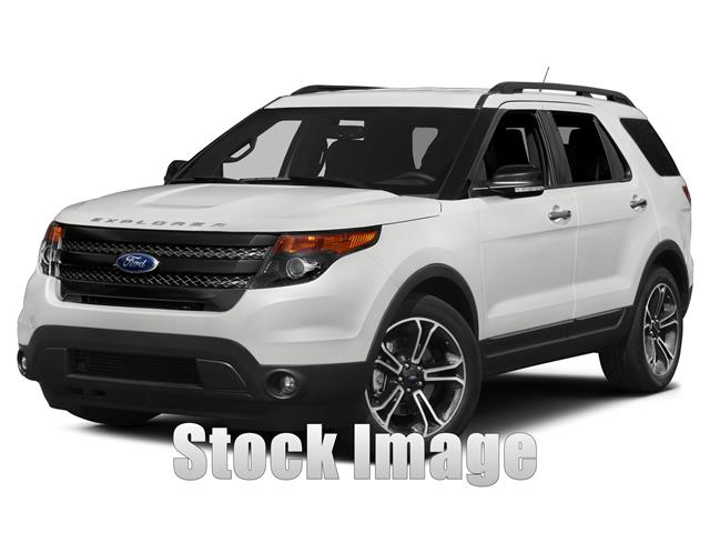 Pre-Owned 2015 Ford Explorer Sport 4dr 4x4