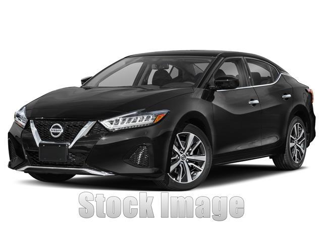 New 2019 Nissan Maxima 3.5 Platinum 4dr Sedan
