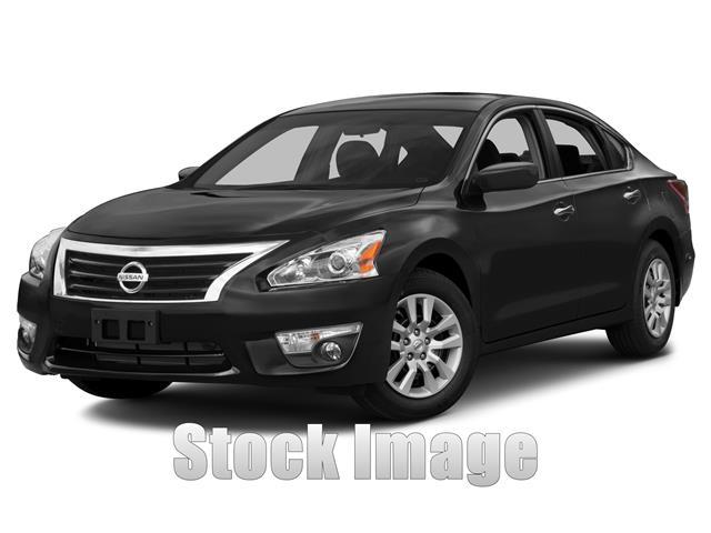 Pre-Owned 2015 Nissan Altima 2.5 S 4dr Sedan