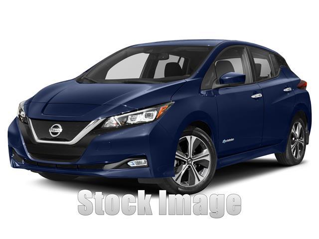 New 2019 Nissan LEAF SV 4dr Hatchback