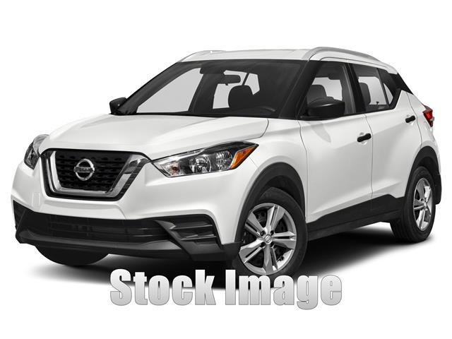 New 2019 Nissan Kicks SV 4dr Front-wheel Drive