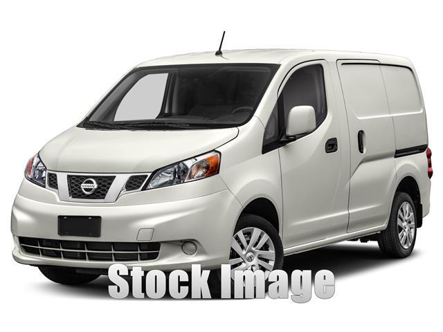 New 2019 Nissan NV200 S 4dr Compact Cargo Van