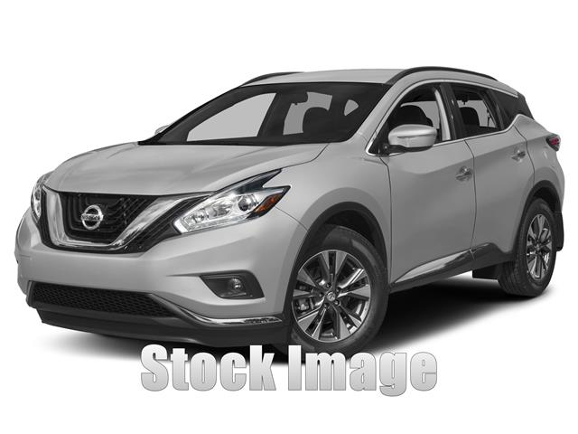 Pre-Owned 2015 Nissan Murano SL 4dr All-wheel Drive