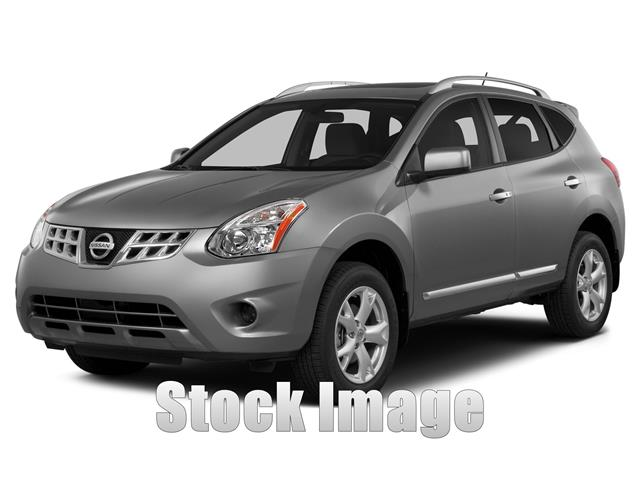 Pre-Owned 2013 Nissan Rogue SV w/SL Pkg 4dr Front-wheel Drive