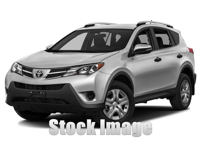 Pre-Owned 2013 Toyota RAV4 LE 4dr Front-wheel Drive