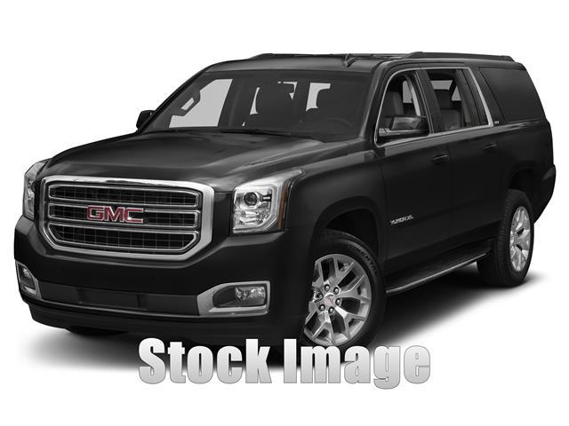 2016 GMC Yukon XL SLT 4x2 Miles 8Color BLACK Stock 2300068 VIN 1GKS1GKC9GR434739