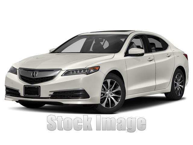 Used 2017 Acura TLX, $31991