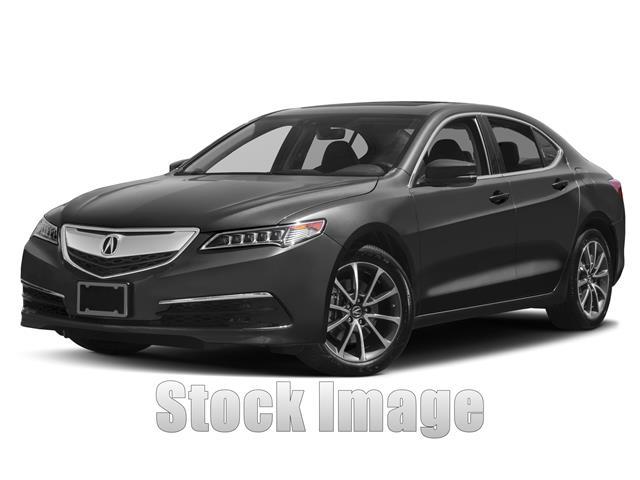 Used 2017 Acura TLX, $35991