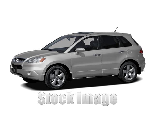 Used 2008 Acura RDX, $14991