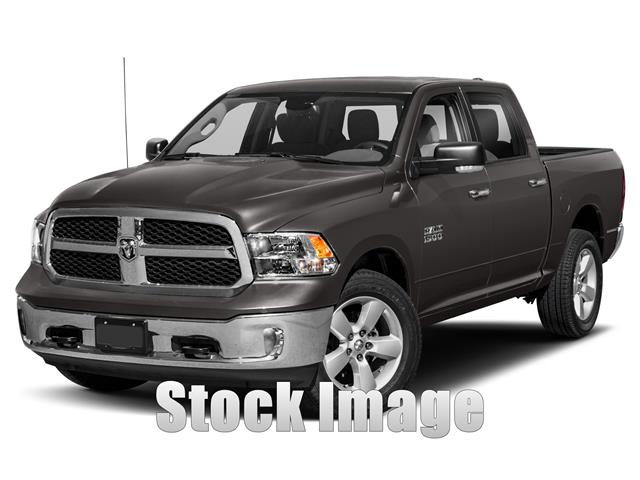 Pre-Owned 2014 RAM 1500 SLT 4x2 Crew Cab 140 in. WB