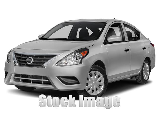 Pre Owned 2018 Nissan Versa Sedan Sv 4dr Car In Durango 8510 Nissan Of Durango