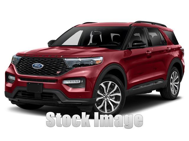 2020 Ford Explorer ST 4x4