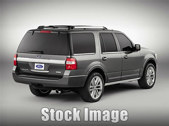 2015 Ford Expedition XLT 4x2