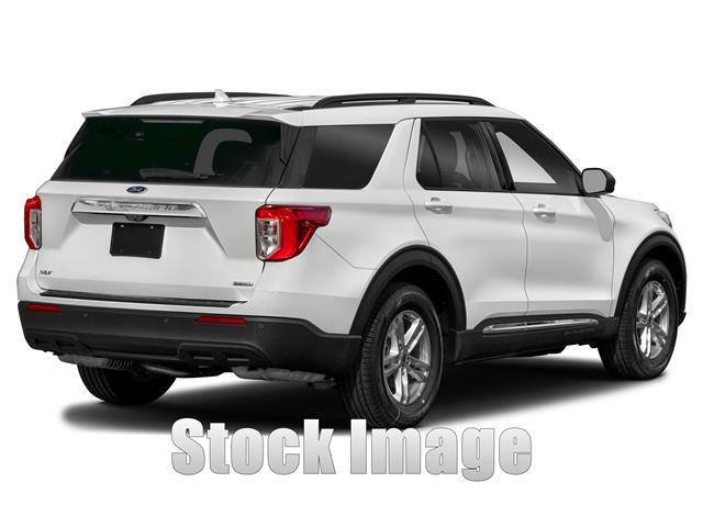 2020 Ford Explorer XLT 4x2