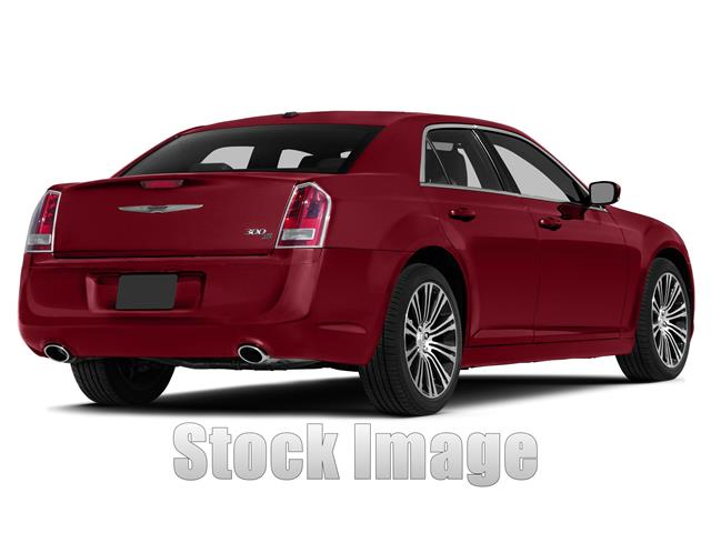 2014 Chrysler 300 S Rear-wheel Drive Sedan