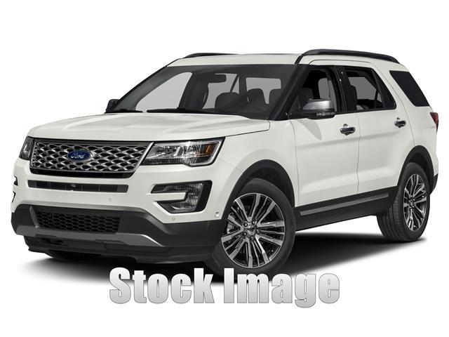 New 2016 Ford Explorer, $54610