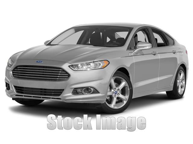 Used 2014 Ford Fusion, $13485