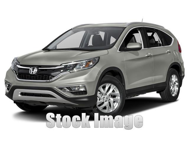New 2016 Honda CR-V, $30645