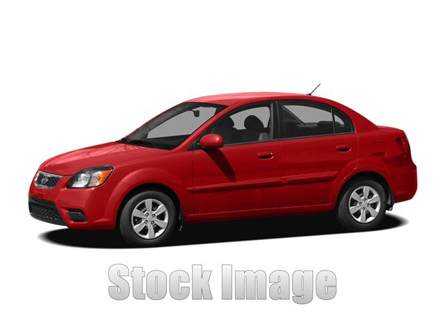 Used 2011 Kia Rio, $6645