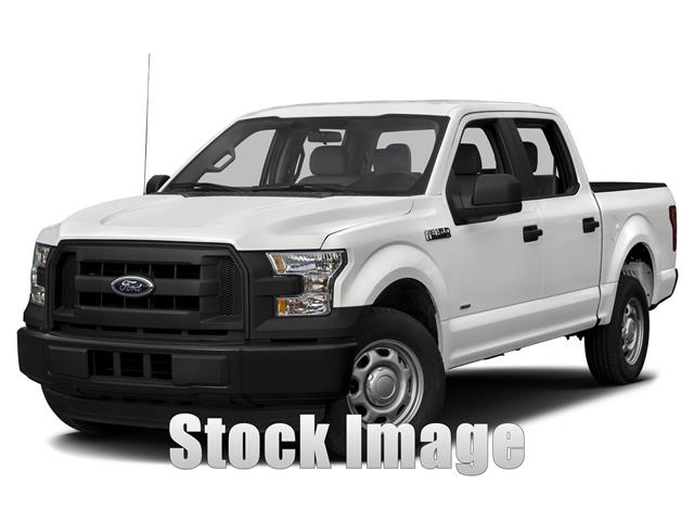Pre Owned 2016 Ford F 150 Lariat 4x4 Supercrew Cab Styleside 5 Ft