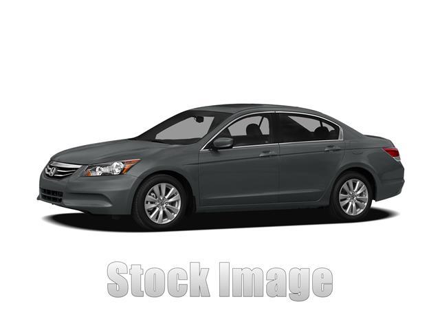 Pre-Owned 2012 Honda Accord