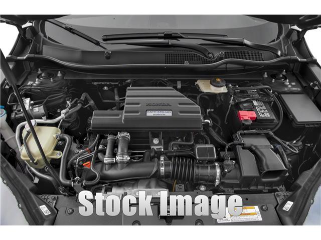 Pre-Owned 2017 Honda CR-V EXL