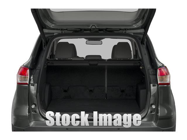 Pre-Owned 2016 Ford Escape Titanium 4dr Front-wheel Drive