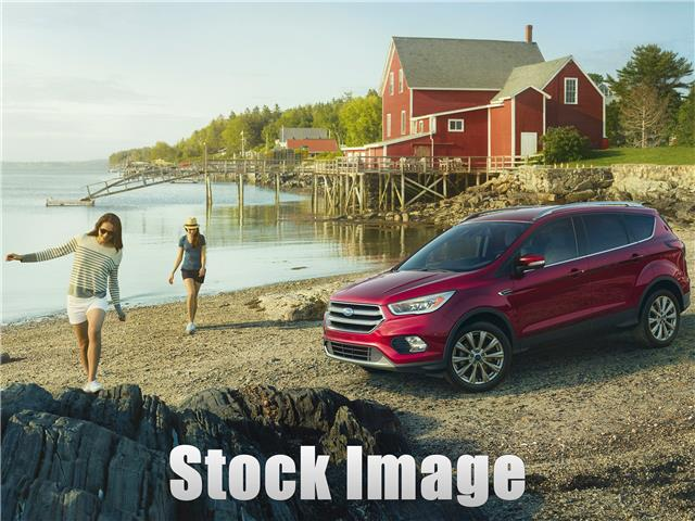 Pre-Owned 2018 Ford Escape SE 4dr 4x4