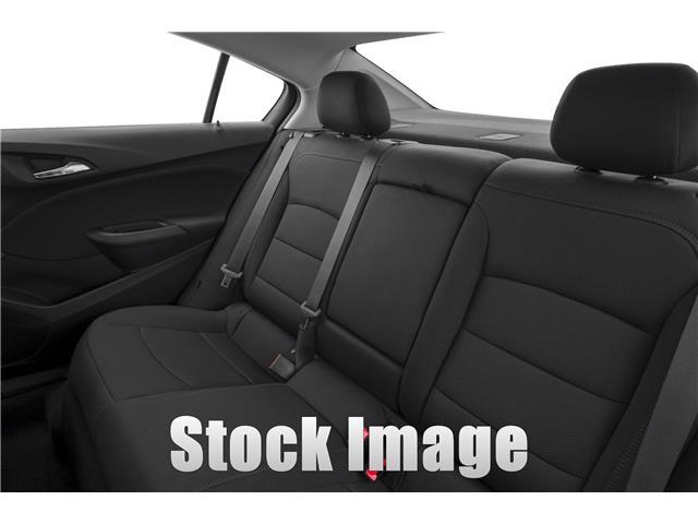 Pre-Owned 2018 Chevrolet Cruze LT Auto 4dr Sedan