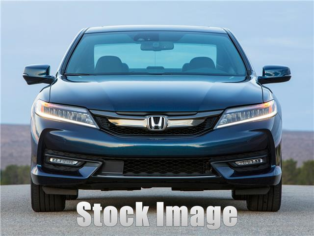 Pre-Owned 2016 Honda Accord LX-S (CVT) 2dr Coupe