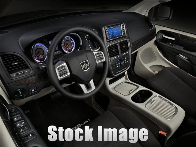 Pre-Owned 2017 Dodge Grand Caravan SXT Front-wheel Drive Passenger Van