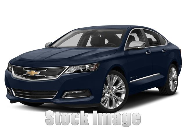 Pre-Owned 2018 Chevrolet Impala Premier w/2LZ 4dr Sedan