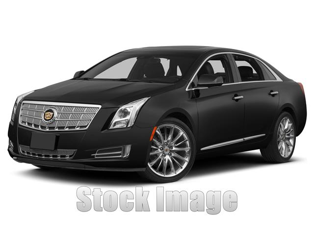 Pre-Owned 2014 Cadillac XTS Luxury 4dr Front-wheel Drive Sedan