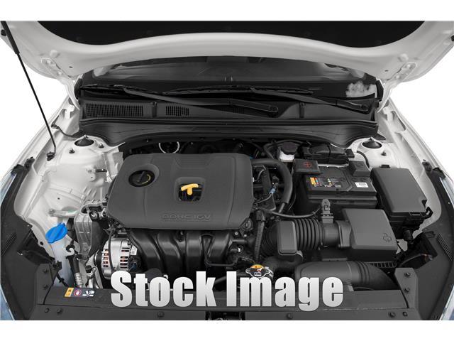 New 2019 Kia Forte LX 4dr Sedan