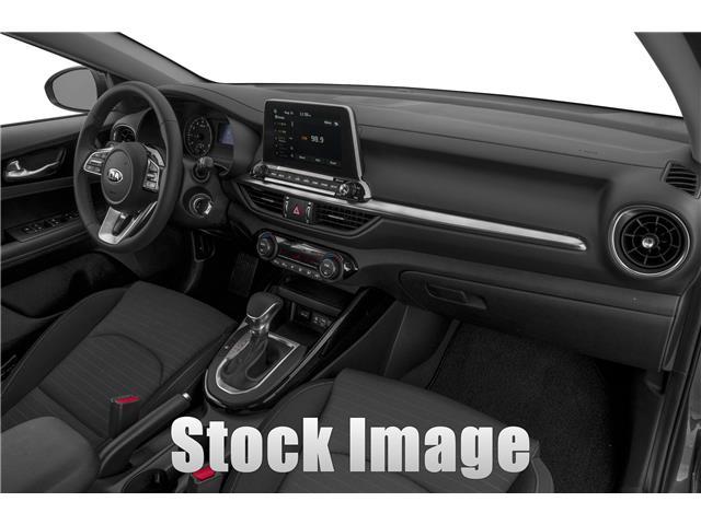 New 2019 Kia Forte S 4dr Sedan