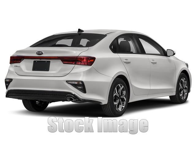 New 2019 Kia Forte EX 4dr Sedan
