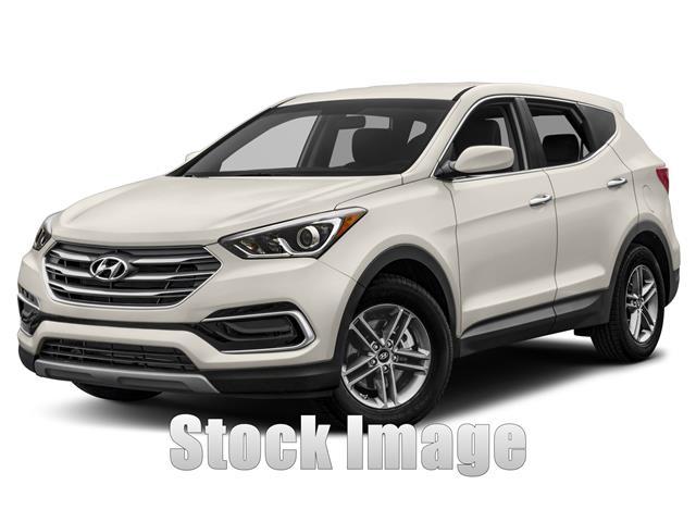 Pre-Owned 2018 Hyundai Santa Fe Sport 2.4L 4dr Front-wheel Drive