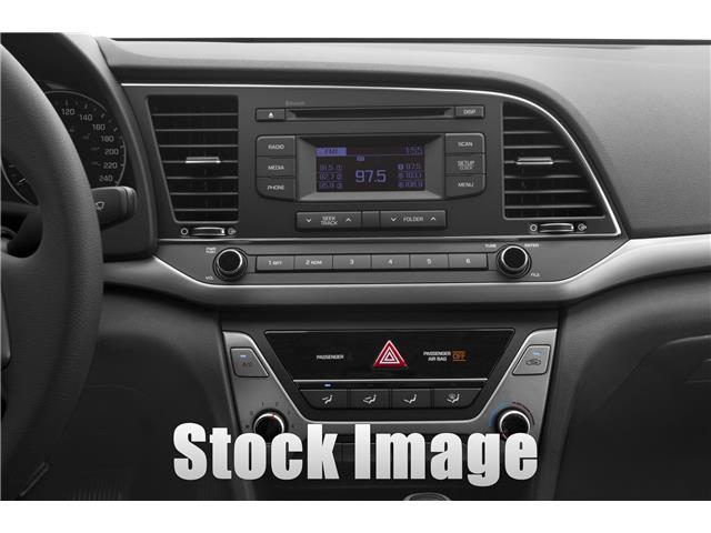 Pre-Owned 2017 Hyundai Elantra Limited (A6) 4dr Sedan