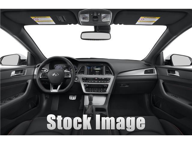 Pre-Owned 2015 Hyundai Sonata Sport 2.0T (A6) 4dr Sedan