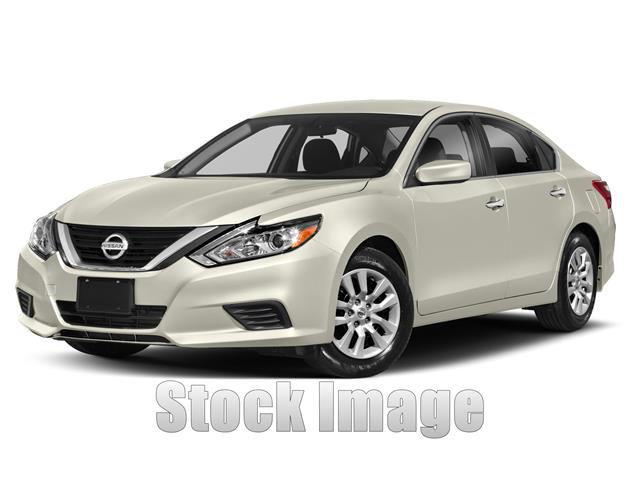 Pre-Owned 2018 Nissan Altima