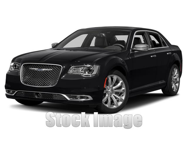 Pre-Owned 2016 Chrysler 300C C