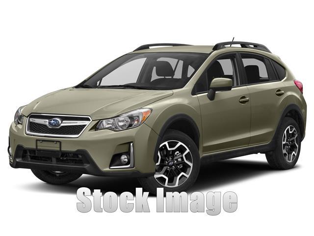 Certified Pre-Owned 2016 Subaru Crosstrek 2.0i Limited