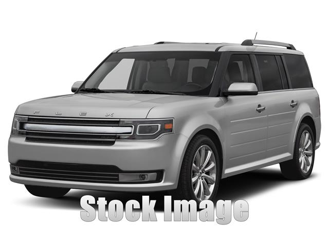 Pre-Owned 2016 Ford Flex SEL 4dr Front-wheel Drive