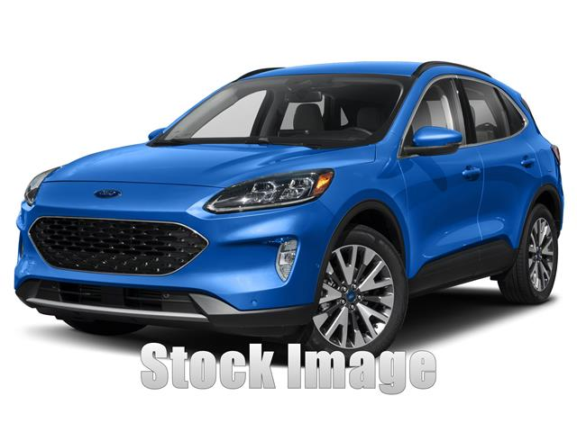 2020 Ford Escape SEL 4dr 4x4