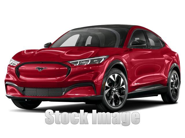 2021 Ford Mustang Mach-E Premium 4dr All-wheel Drive