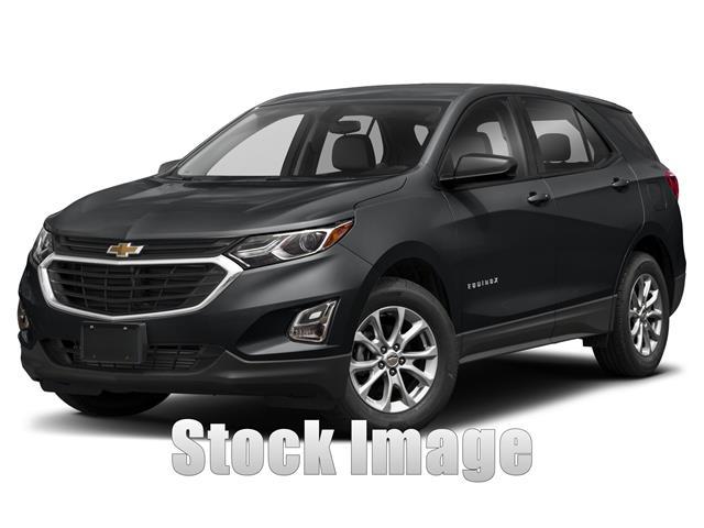 2020 Chevrolet Equinox LS w/1LS All-wheel Drive