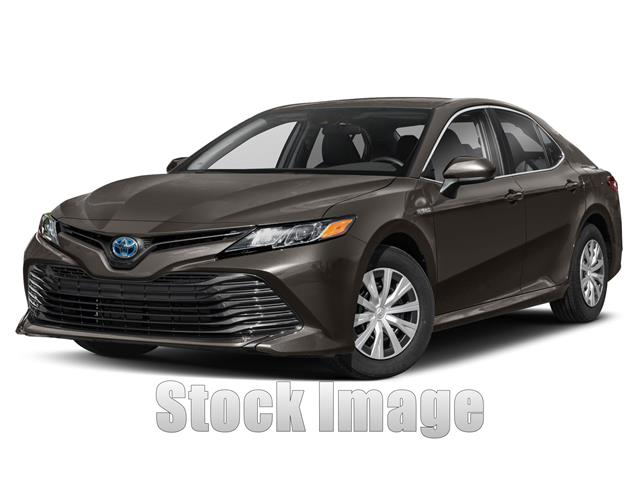 New 2020 Toyota Camry Hybrid LE 4dr Sedan FWD Sedan
