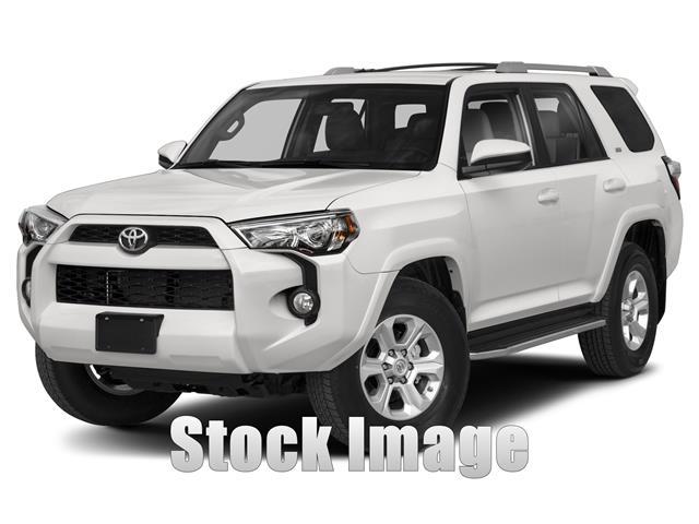 2020 Toyota 4Runner TRD Off Road Premium 4dr 4x4